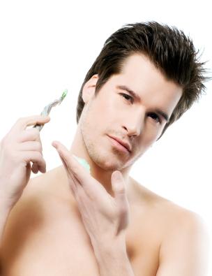 Pour un rasage de barbe des plus agréables