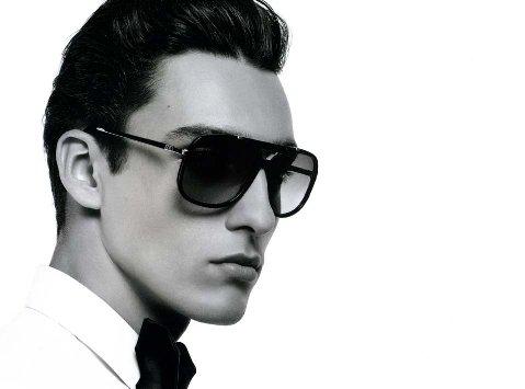 Mode et tendances lunettes homme 2011 2012
