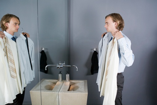 Cintrée ou droite : quelle chemise choisir ?