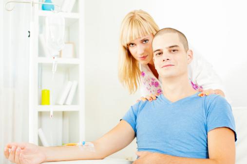 Tout savoir sur Les cancers masculins