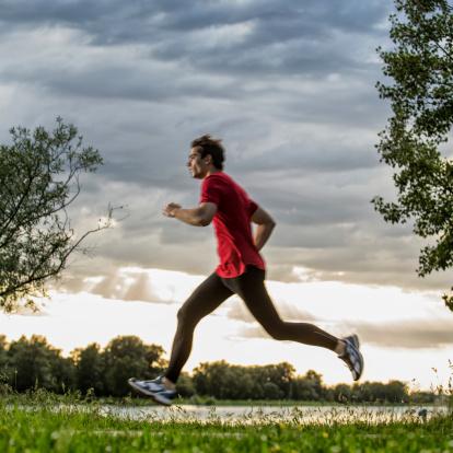 Running : comment bien s'équiper ?