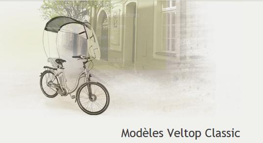 Le boulot en vélo sans craindre la pluie, c'est possible !