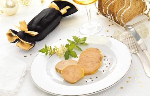 Foie gras foie gras entier foie gras canard - Comment cuisiner le foie gras cru ...