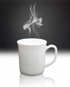 café en grain corsé ou doux