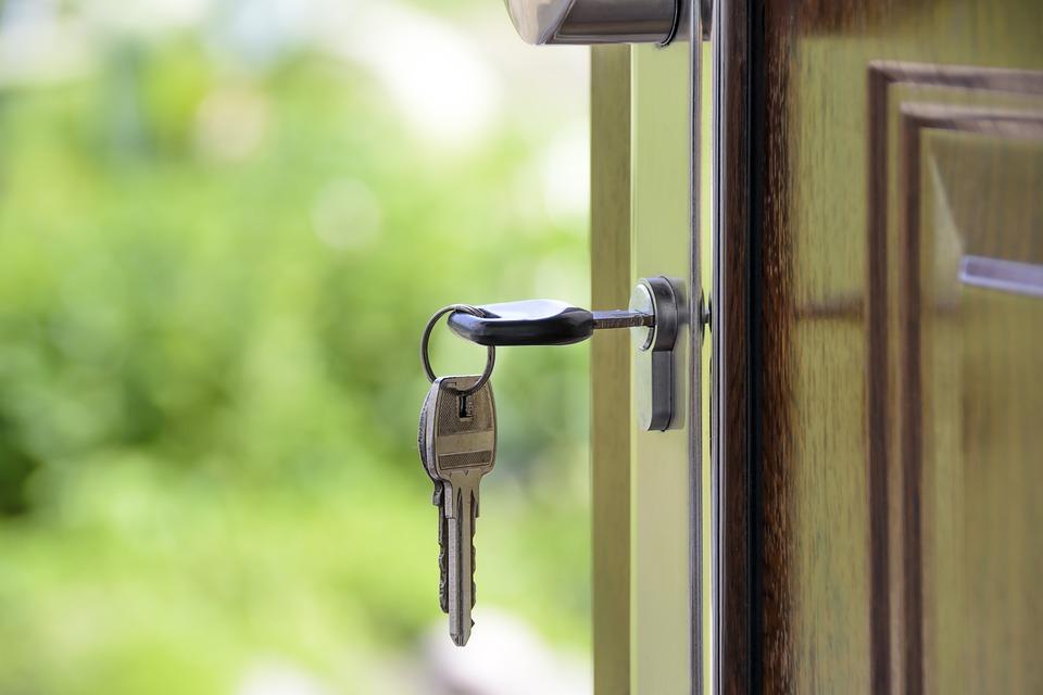 Trouver un serrurier quand on perd ses clefs