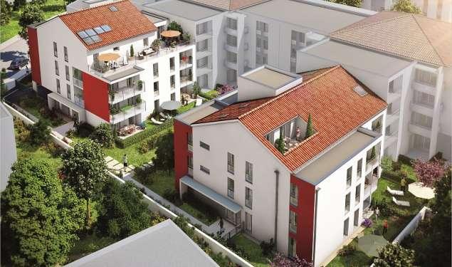 Acheter un appartement un achat pas comme les autres for Acheter un appartement