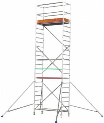 L'échelle du bricoleur