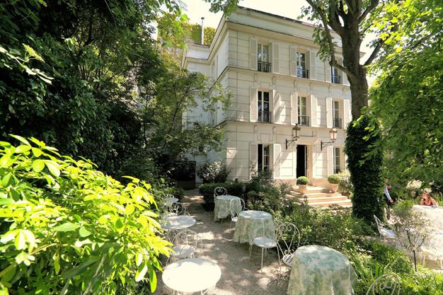 Photos : L'Hôtel Particulier