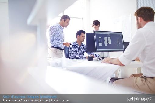 Service informatique pour votre entreprise