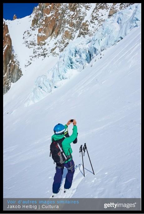 Vacances connectées : quelles applis pour mon séjour au ski?