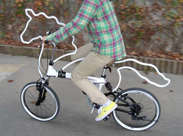 Le top tendance des accessoires pour vélos