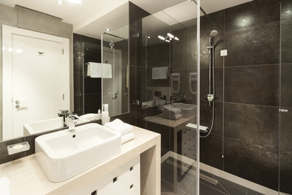 Messieurs, masculinisez votre salle de bains !