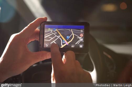 GPS : comment le faire réparer ?