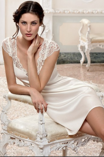nuisette-robe-lise-charmel-romantique-desir-nacre-ivoire-alc1452-0