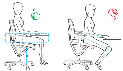 Optimiser le bureau pour renforcer son ergonomie