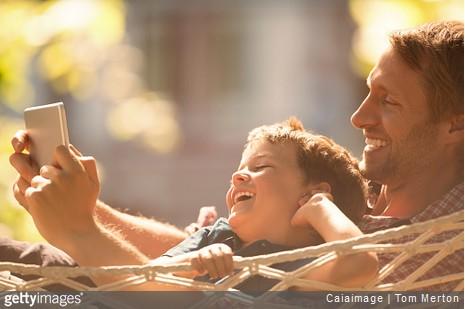 Papa solo: où emmener vos enfants en vacances?