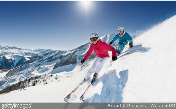 Week-end à la montagne : bien choisir son matériel de ski
