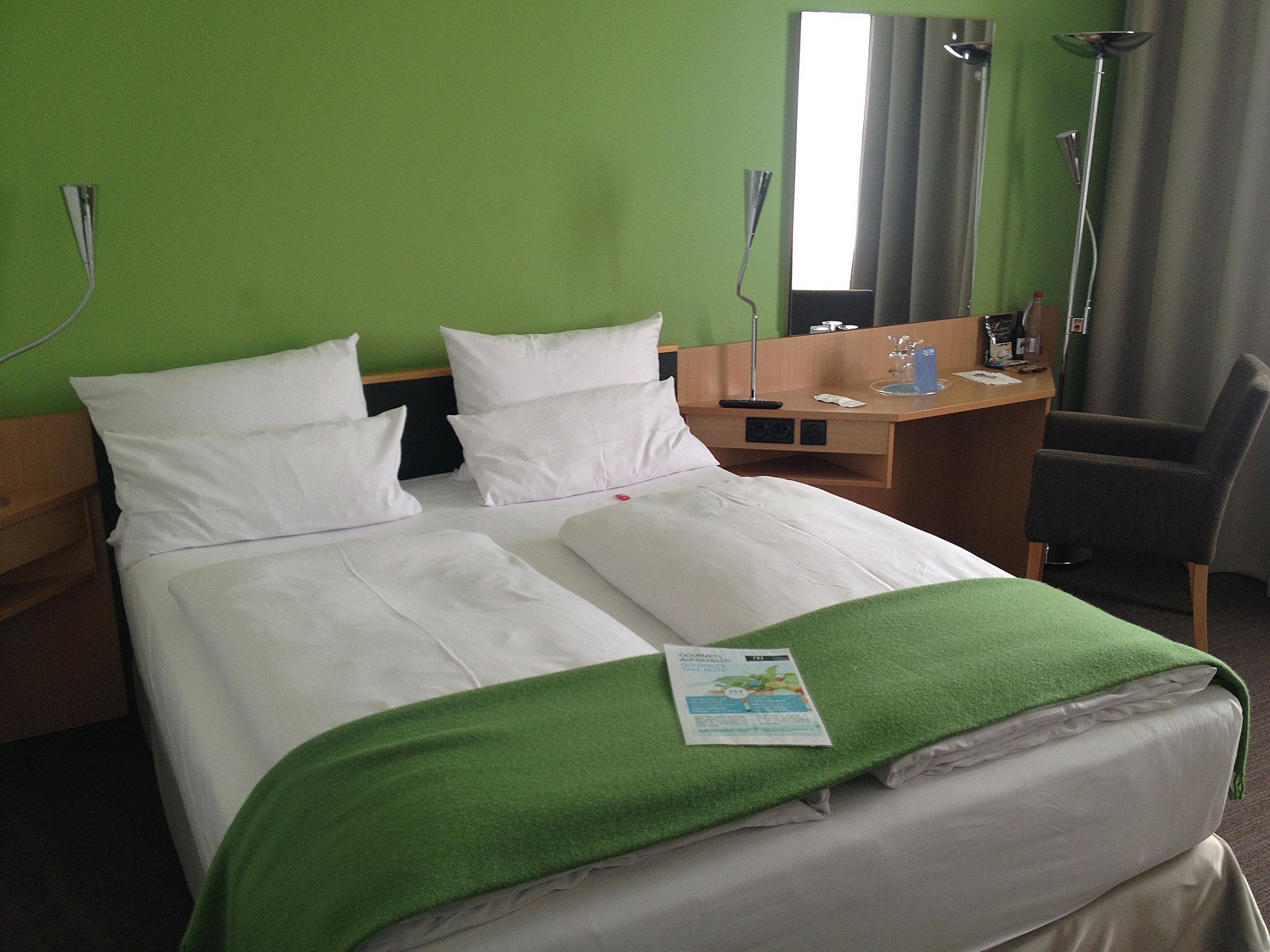Les conseils pour avoir un lit aussi confortable qu 39 l 39 h tel - Mettre une couette facilement ...