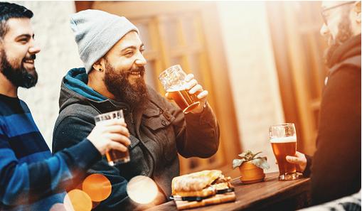 Bières : 5 étapes pour savoir les déguster