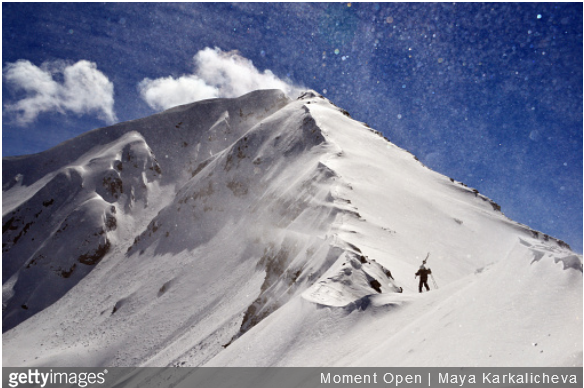 Quelle est la différence entre ski de rando et le freerando ?