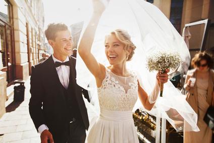 3 astuces pour réussir sa journée de mariage