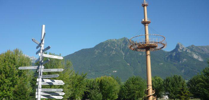 Savoie : que reste-t-il des Jeux Olympiques d'Albertville ?