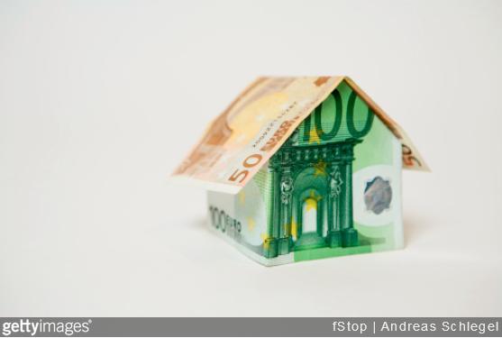 Immobilier : la hausse des taux de crédit s'essouffle déjà