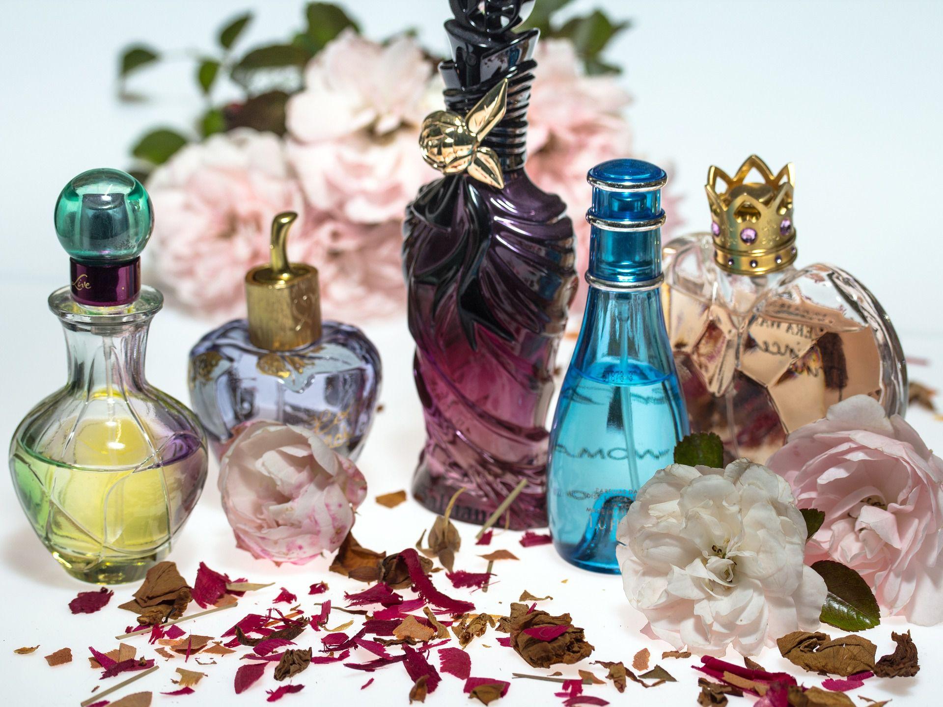 A quelle occasion offrir un parfum à une femme ?