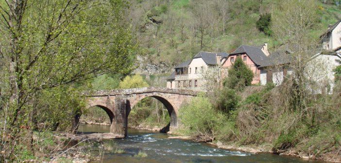 Idée week-end : l'Aveyron