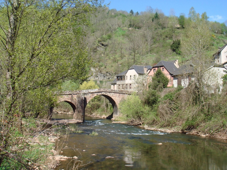 Idée week-end : l'Aveyron