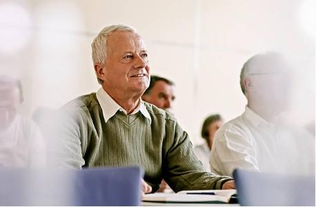 Les formations liées à la retraite