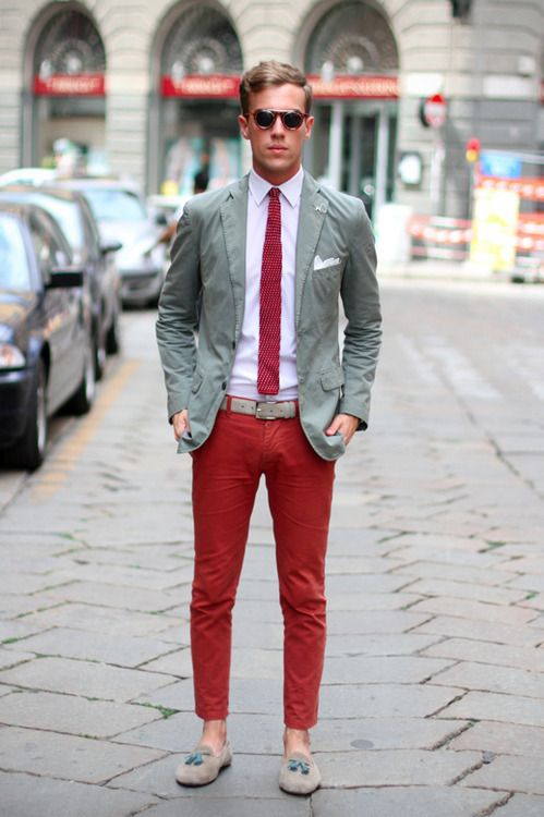 pantalon-chino-mocassins-look-homme