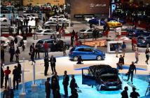 Le salon de l'auto de Genève est un événement incontournable pour les passionnés