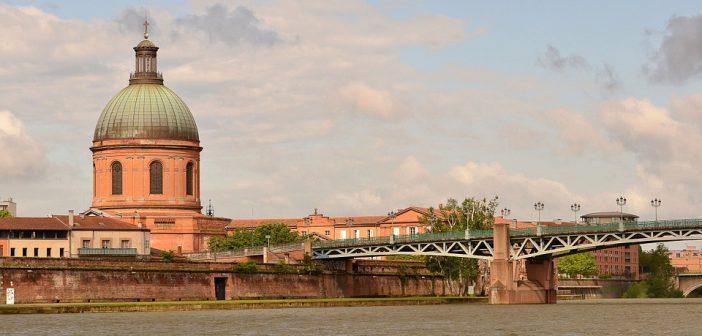 3 bonnes raisons d'investir à Toulouse