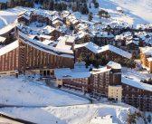 Direction Les Arcs pour des vacances de luxe au ski
