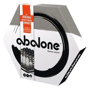 Comment jouer à Abalone ?