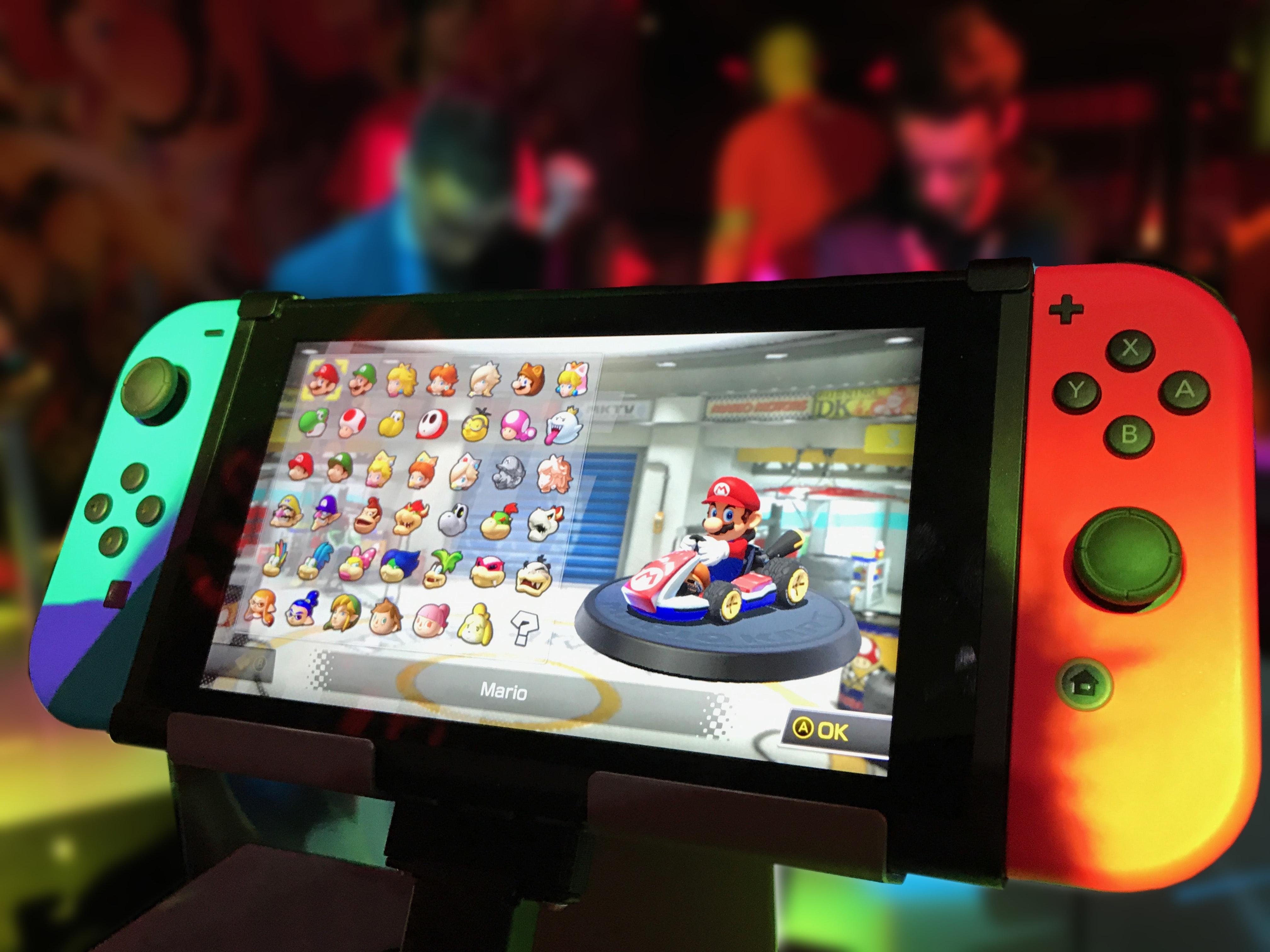 Zoom sur le boom du marché des jeux vidéo en France