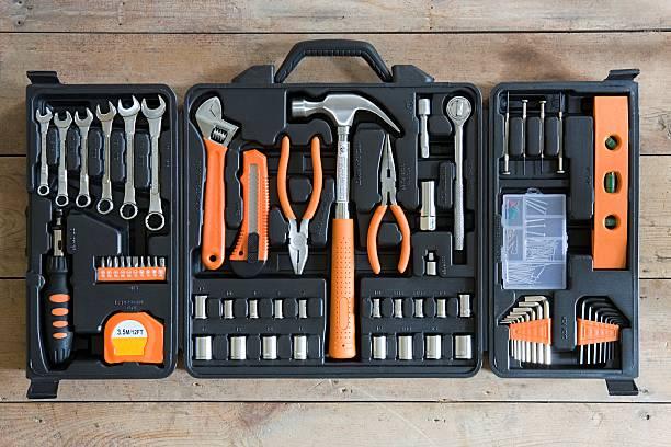 La boîte à outils idéale