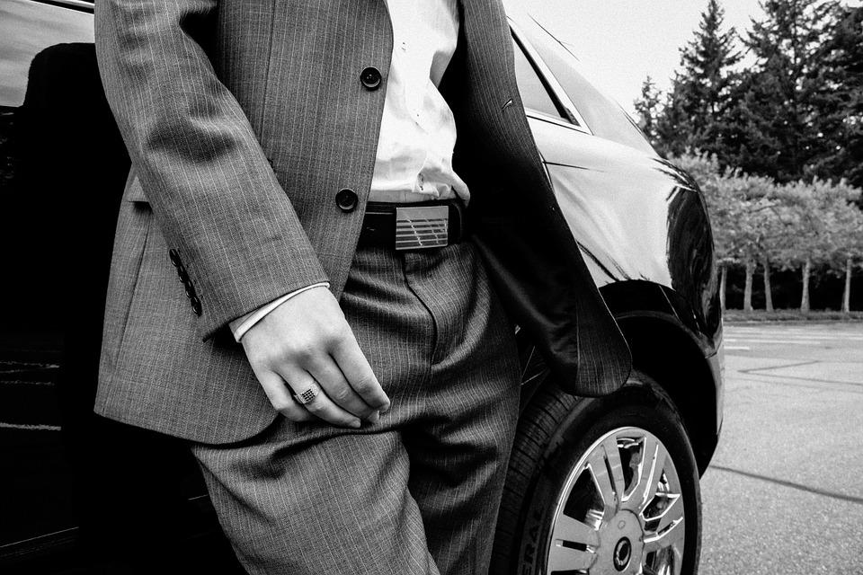 Conseil : quel type de pantalon homme choisir ?