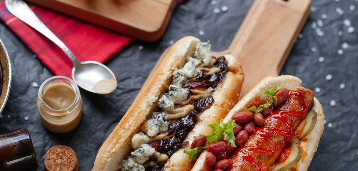 Top 5 des recettes de hot dogs originales