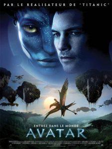 Jaquette de Avatar