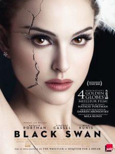 Jaquette de Black Swan