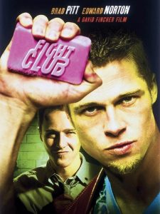Jaquette de Fight Club