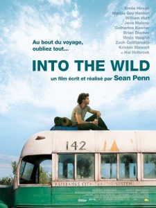 Jaquette de Into The Wild