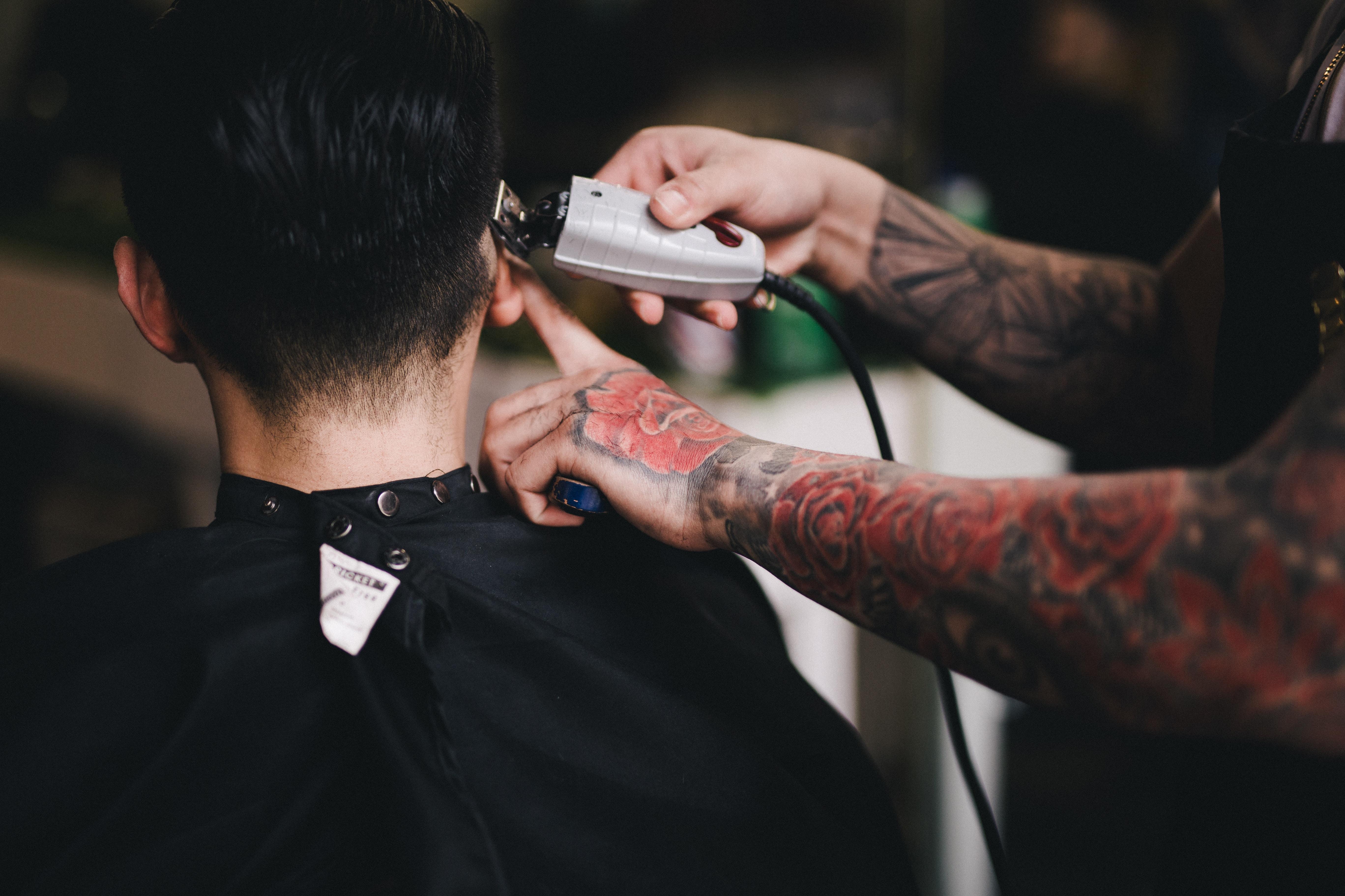 Test homme : quelle coupe de cheveux est faite pour moi ?