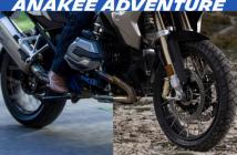 Pneu moto Anakee Adventure