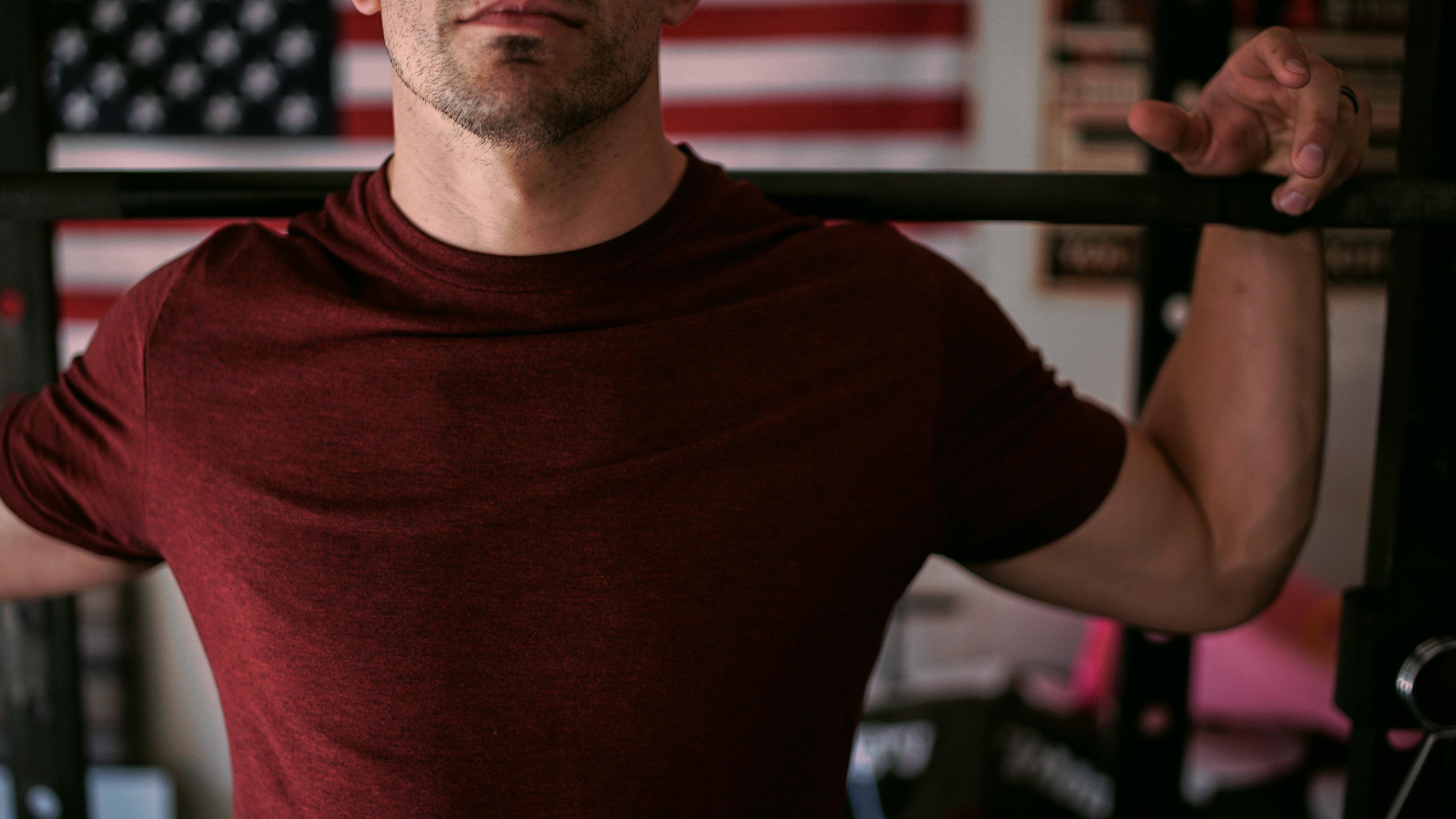 Suivre un régime spécial sèche pour prendre du muscle