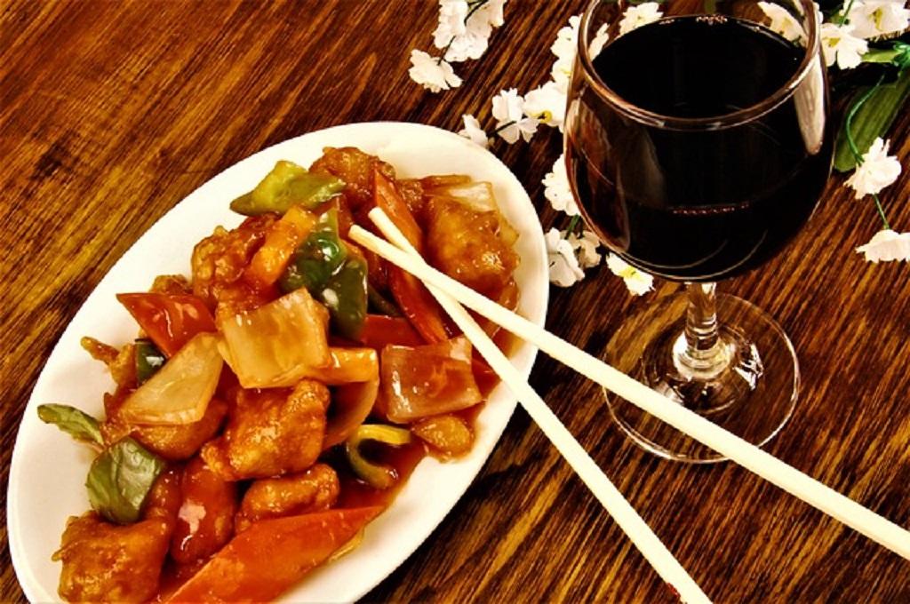 Découvrir les spécialités chinoises au cours d'un voyage en Chine