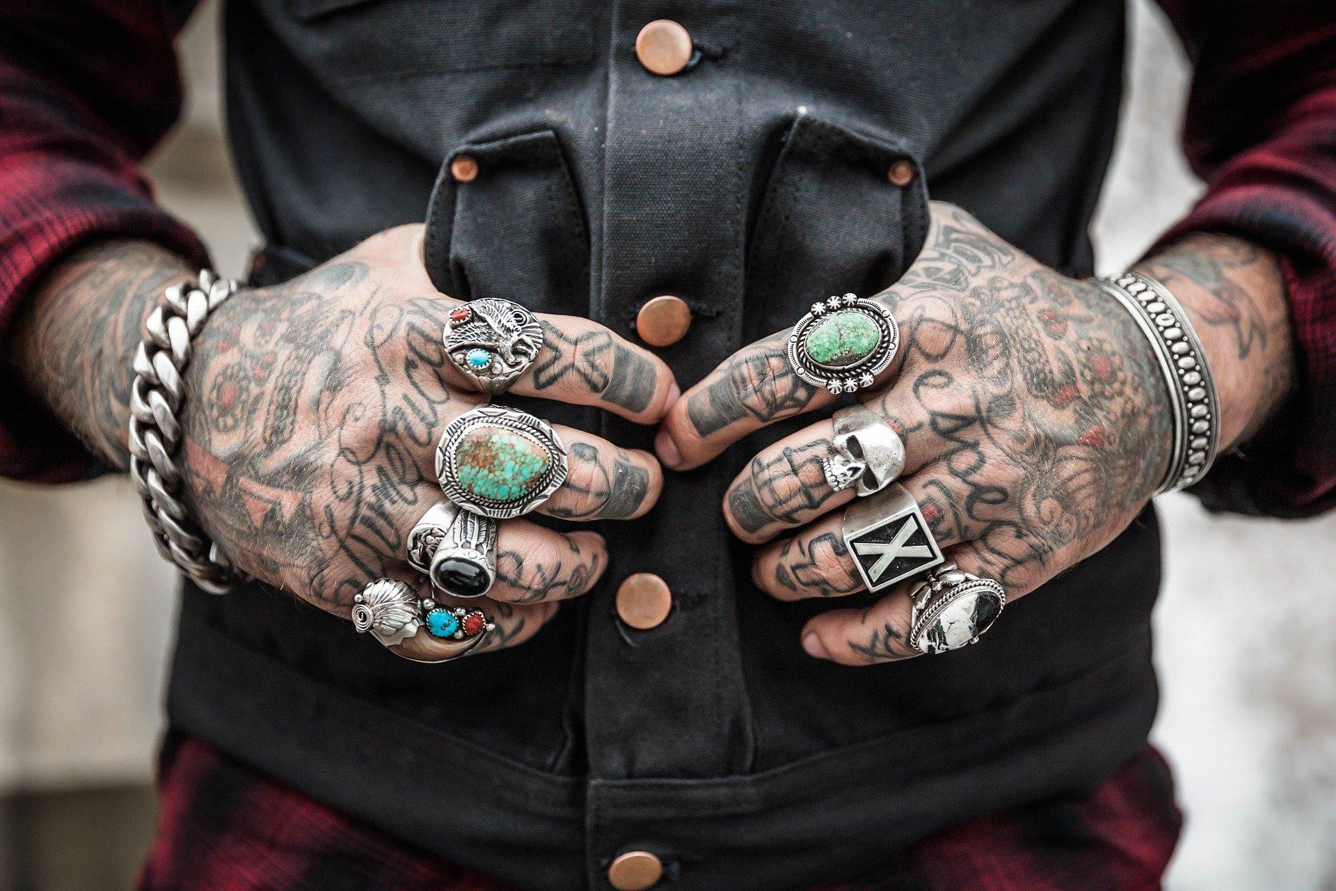 Entretien tatouage : comment prendre soin d'un tattoo