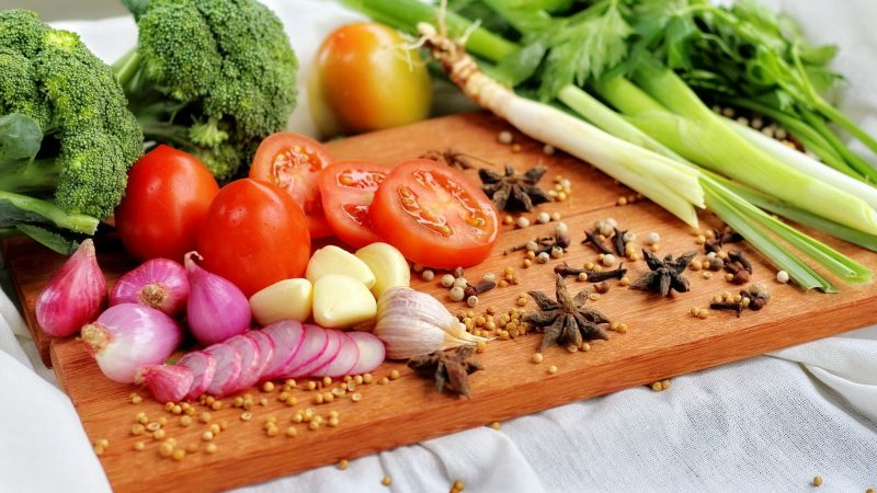 Comment manger sainement et équilibré ?